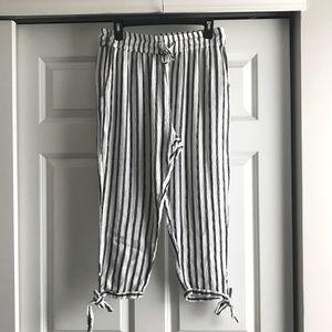 Life Style linen pants